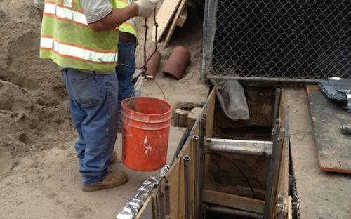 San Marino Bonded Sewer Contractor